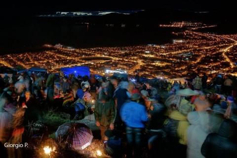 Semana Santa en Puno, Perú - Foto: Giorgio Pinazo