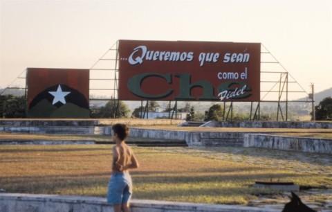 Op 17 december kondigden Barack Obama en Raul Castro aan de diplomatische relaties tussen de VS en Cuba te herstellen. Een mijlpaal en een proces om meer dan 50 jaar van wantrouwen te boven gekomen worden. Foto: Hans Sanders