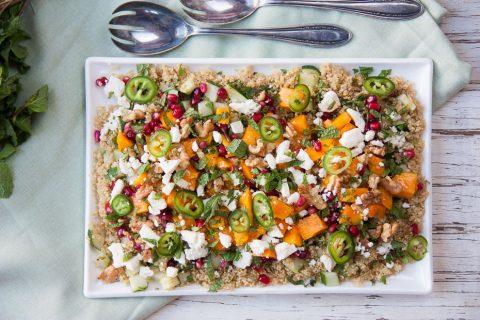Caribbean-Quinoa-Salad