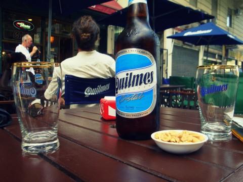 Quilmes - Foto: Ruby Sanders
