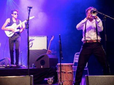 Foto: Lisa Couderé