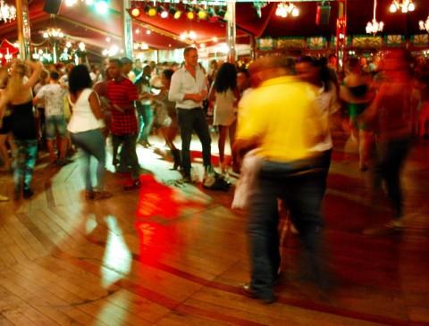 Antilliaanse Feesten 2015 - Foto: Ruby Sanders