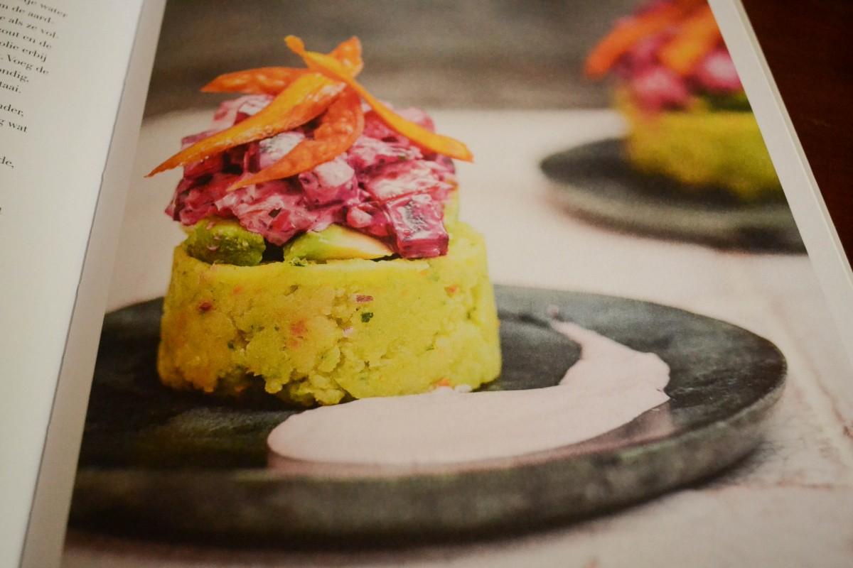 Ceviche: de keuken van Peru (culinair verslag) - conSentido