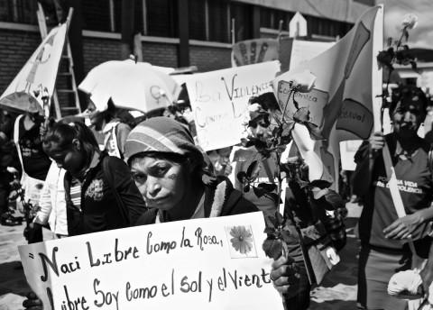 Foto: María Faciolince