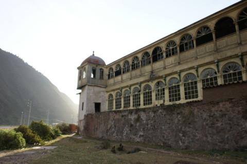 Foto van de Week - conSentido - Lotte van Oudheusden - Hacienda Angostura - Cusco, Peru