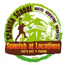 Spanish at Locations