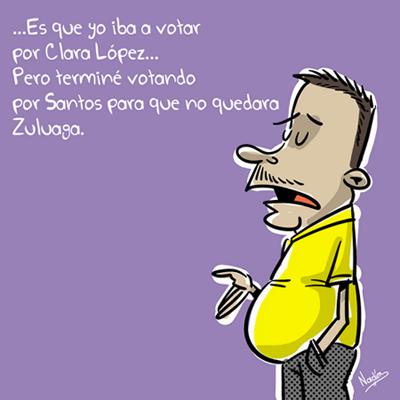 verkiezingen col