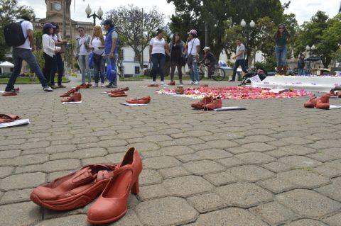 Foto: Gabriela Elizabeth Ayala Coral / Colectivo Mas de Ocho